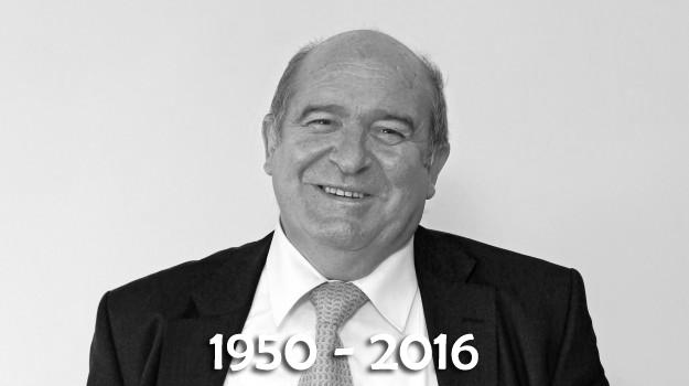 Faleceu Bastonário da OCC