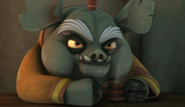 xplosion of awesome kung fu panda legends of