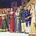 সানসিল্ক-নকশা বিয়ে উৎসব নানা সাজের কনে, নানা রঙের বর