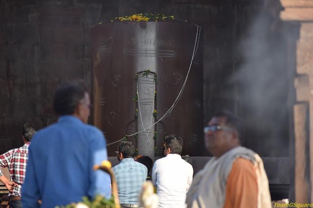 Bhojpur Shiva Temple