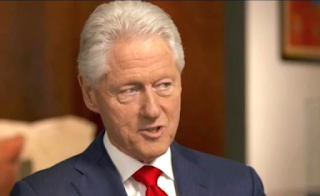 CBS News Edits Out Embarrassing Verbal Slip in Bill Clinton Interview (UPDATED)