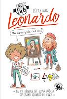 http://leslecturesdeladiablotine.blogspot.fr/2017/11/100-bio-leonardo-de-cecile-alix.html