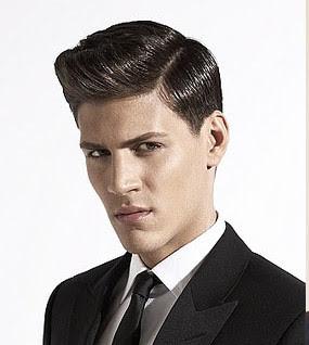 Solo Moda Para Hombres Peinados Y Cortes 2016