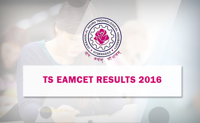 TS Eamcet Results 2016 name wise