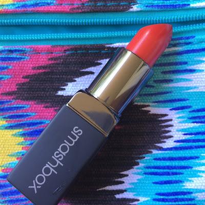 smashbox mandarin lipstick