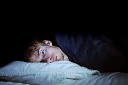 5 Cara Mudah Mengatasi Susah Tidur