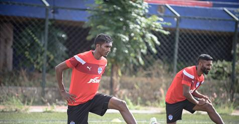 Lenny and Khabra join BFC