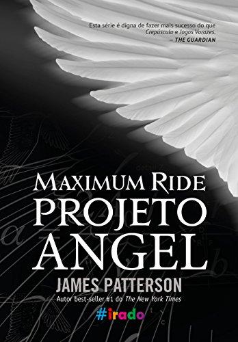 Projeto Angel James Patterson