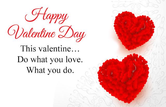 Valentines Day Status in English 2022