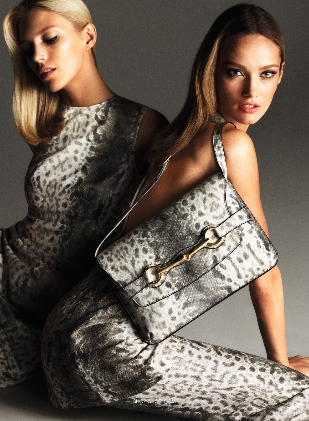 Gucci's Spring/Summer 2013 Ad Campaign and SS13 Bags!