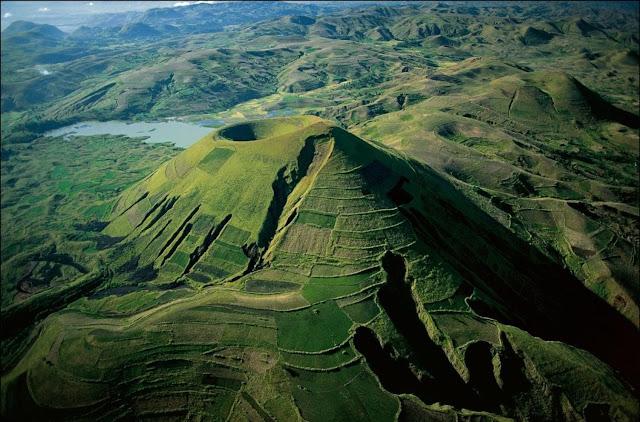 Όμορφες αεροφωτογραφίες