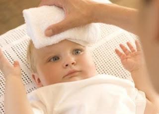 Obat Herbal Penurun Panas Demam Pada Bayi Dan Anak