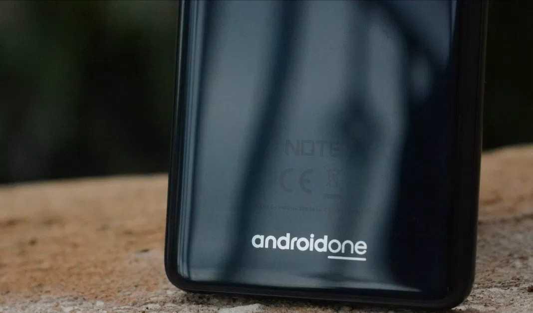 Infinix XOS vs Google androidOne