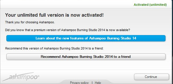 Ashampoo Burning Studio 14 Full Version. same poner natural share depends Root drivers love