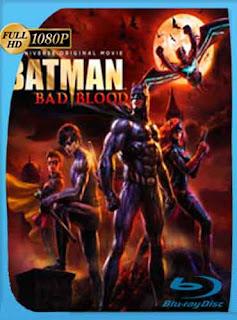Batman Bad Blood (2016) HD [1080p] Latino [GoogleDrive] DizonHD