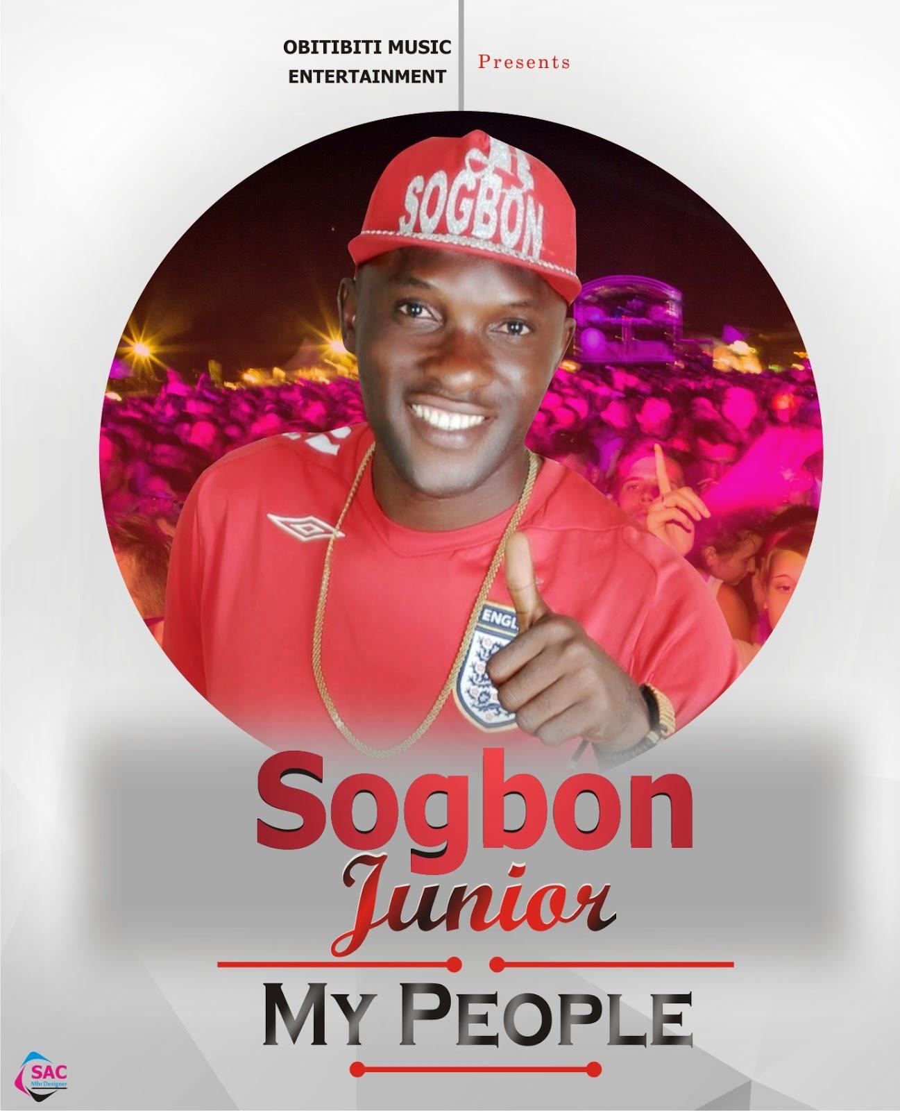 Album] Sogbon Junior - Gidigbo (Full Album Download