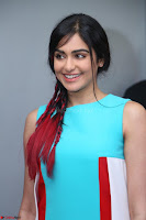 Adah Sharma Trendy Look at the Launch of OPPO New Selfie Camera F3 ~  Exclusive 114.JPG