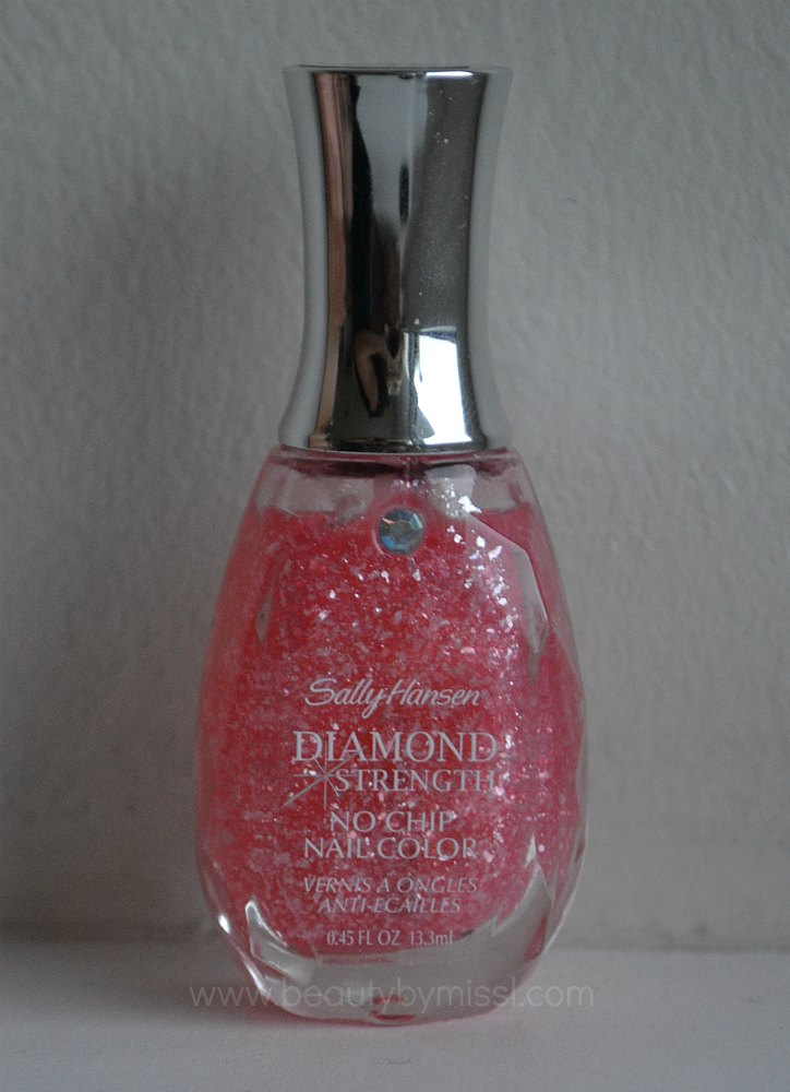 Sally Hansen Diamond Strength 310 Princess Cut