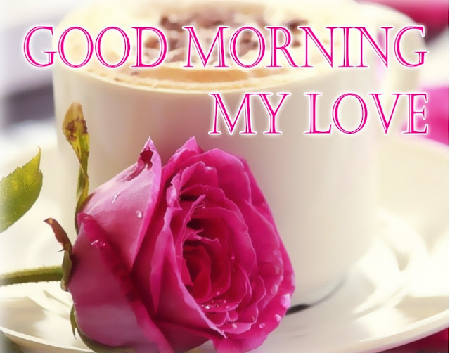 Good Morning Message For Her | Good Morning Text  For Her