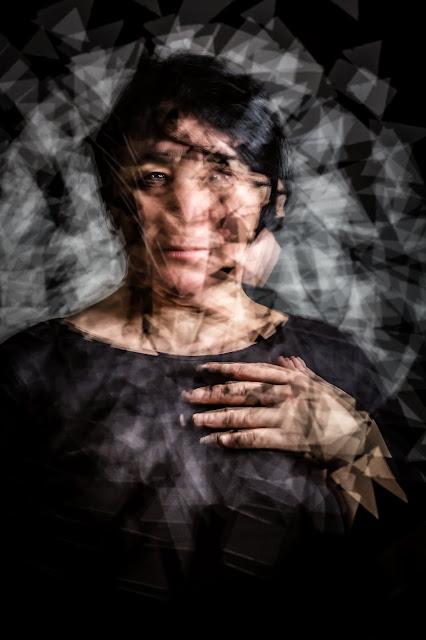 Febrero - 'Fotocubismo Purista' de Carlos Larios