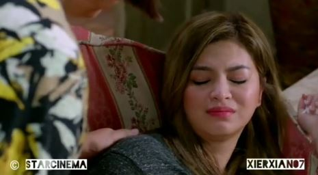 Check This Out! Angel Locsin's Funny Moment As 'Andi Medina' In Movie 'The Third Party'