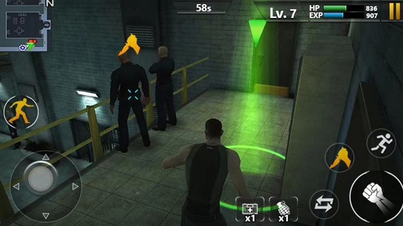 Prison Escape Mod Apk Unlimited Money/Ammo/Health Terbaru