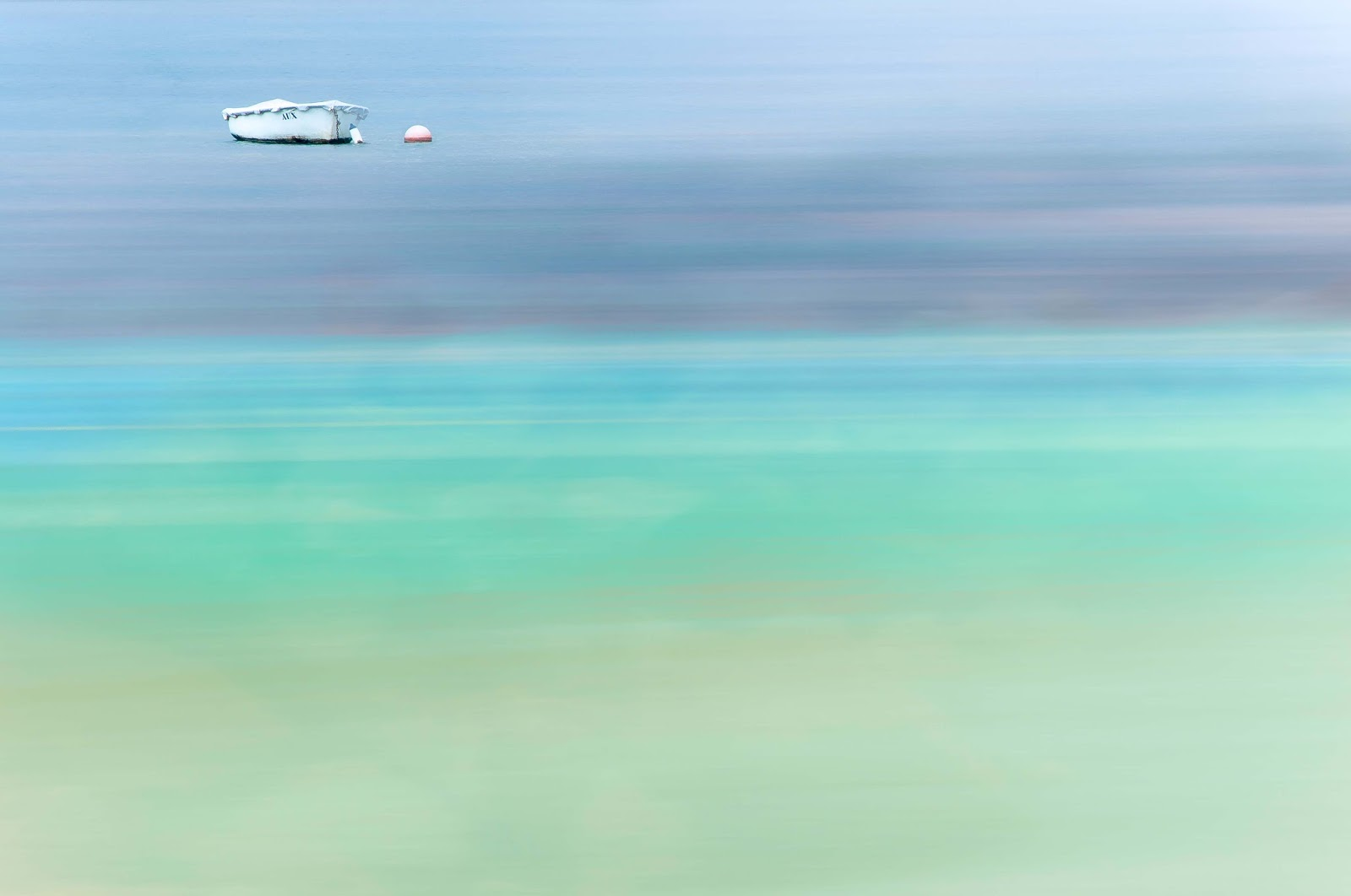 fotografía mar