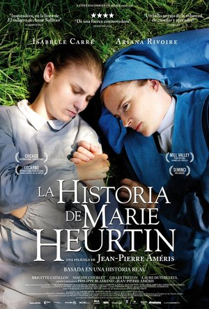 Poster Marie Heurtin 2014