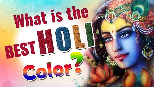 Happy Holi Images Krishna