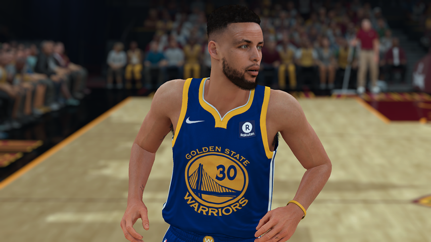 DNA Of Basketball | DNAOBB: NBA 2K18 Stephen Curry ...