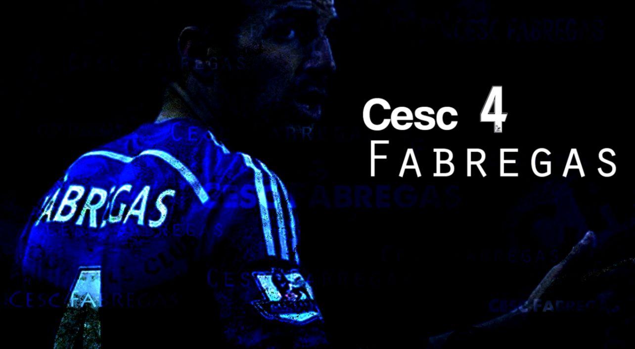 Cesc Fabregas Chelsea 2015 Hd Wallpapers