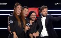 Η καλύτερη φωνή στην ιστορία του «The Voice» ανάγκασε τους κριτές να αλλάξουν τους κανόνες του παιχνιδιού (video)