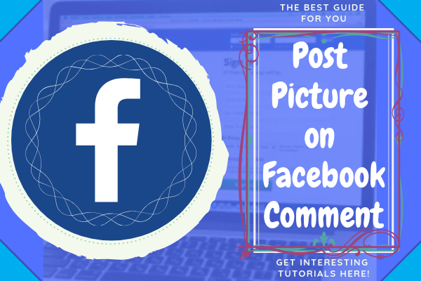 How To Put Pictures On Facebook Comments<br/>