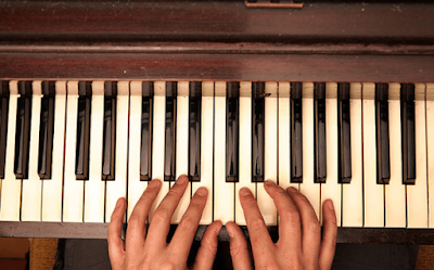 Tự học đàn piano một cách dễ dàng