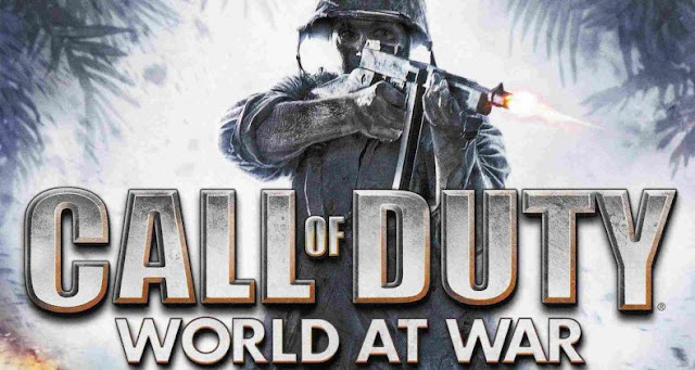 Binkw32.dll Call of Duty 5 ''World at War'' Download