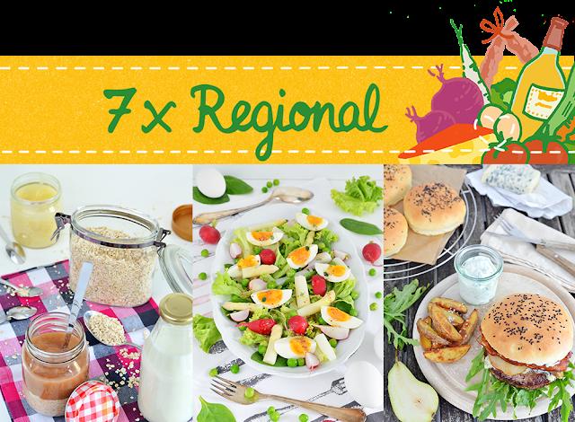 7xregional mit Rewe Regional