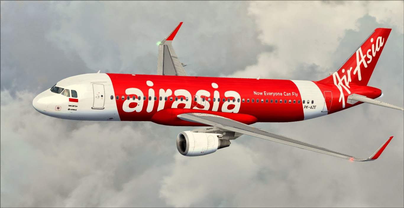 airasia it project