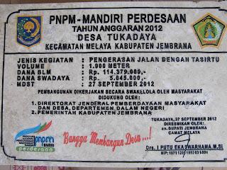 "<img src=""Prasasti Marmer PNPM.jpg"" alt=Prasasti Marmer PNPM Melaya Jembrana"">"