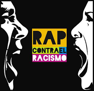 rap contra el racismo