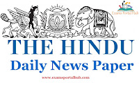 The Hindu Today News paper -December 17, 2017 (Daily Edition) - Free download