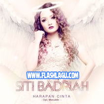 Siti Badriah - Harapan Cinta Mp3 Download (4.21 MB)