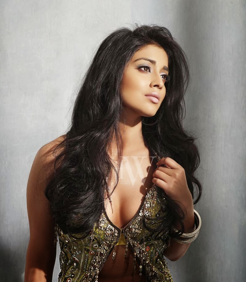 Sexy image of south actress