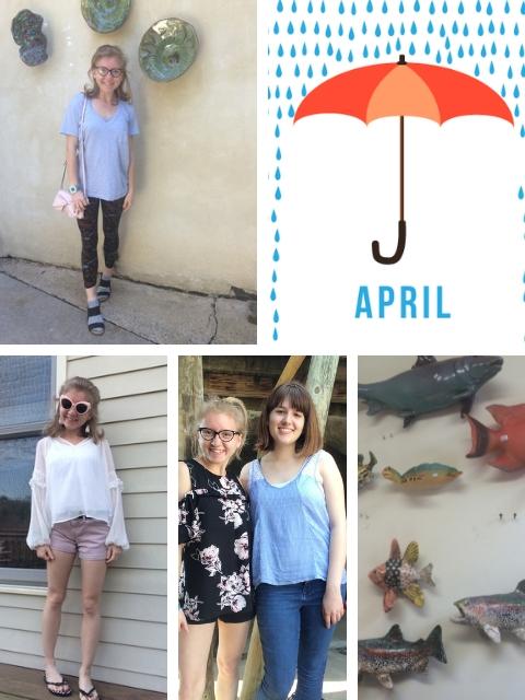 april photos