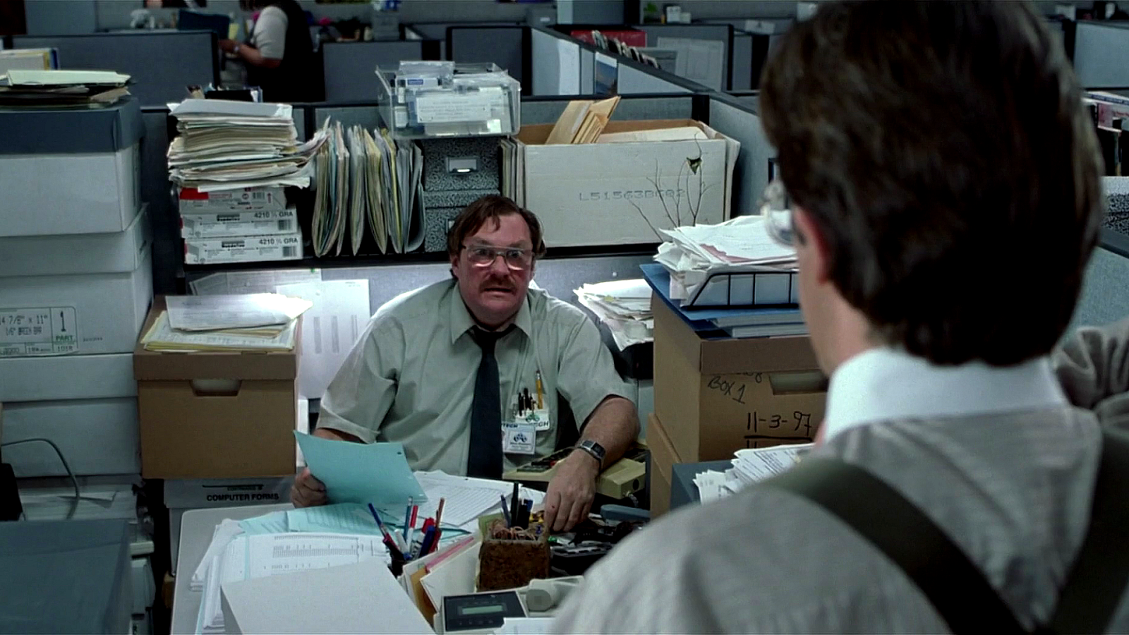 Office Space Basement Office Choices