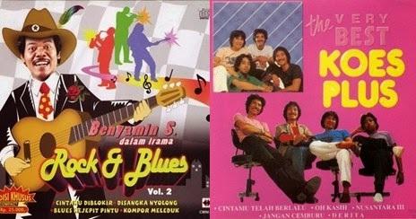 Lagu Kenangan/Nostalgia Indonesia Lawas