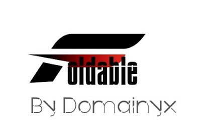 Register Foldable Domains Name. A new era of flexibility is emerging.