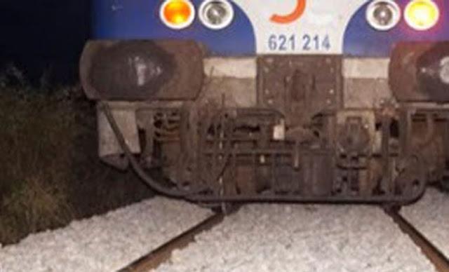 ΤΡΑΓΩΔΙΑ: Τρένο παρέσυρε και ΣΚΟΤΩΣΕ 17χρονη κοπέλα απο την Θεσσαλονίκη – Σοκάρουν οι εικόνες…