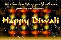 Happy Deepavali Facebook covers pictures
