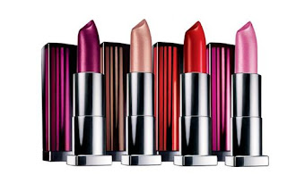 5 Merk Lipstik yang Bagus Untuk Bibir Hitam