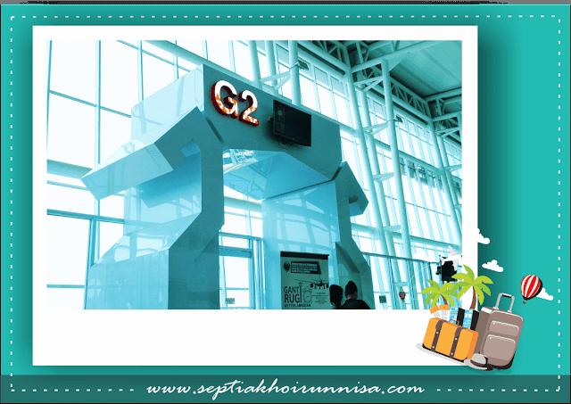 Bandara Radin Intan II Lampung